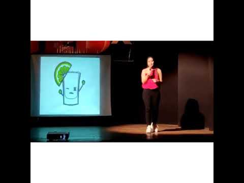 WHAT'S ON MY PLATE : part 2 | Garima Poddar | TEDxYouth@CamacStreet photo