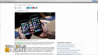 Tech Feed for September 17, 2014: Tech News 2night 174