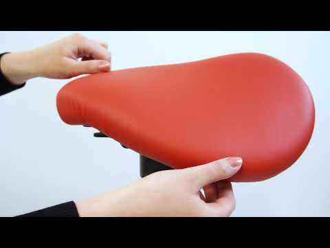 Salli - How to adjust the seat width and swing mechanisms, 2019 chair models