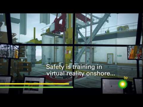 Safety - Drill Simulator