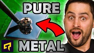 LIQUID METAL In Your PC and Console