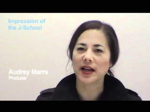 Audrey Marrs,