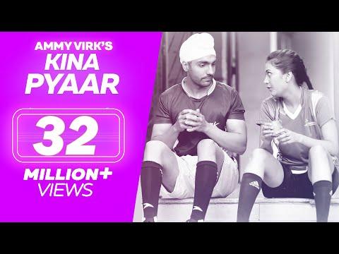Kinna Pyaar-Mannat Noor Full HD Video Song
