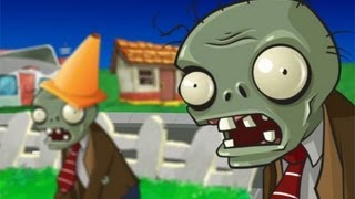 Plants Vs Zombies 2 - First Gameplay Footage Rumoured Demo
