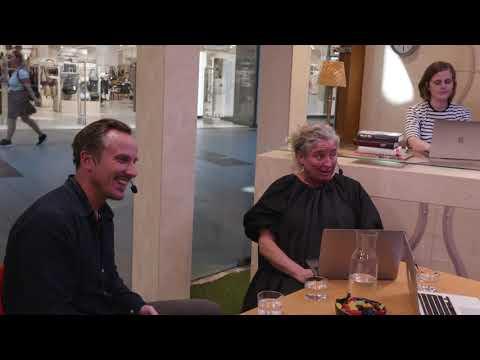 Studio Nordstan  – Bokmässan