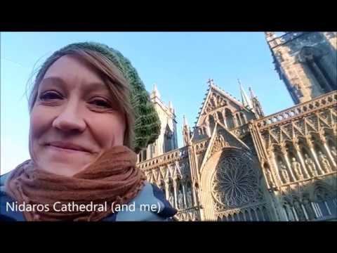 My Pilgrimage - a video competition
