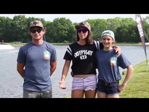 2015 Liquid Force Free For All - Wake Nation Cincy Recap