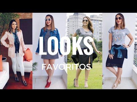 Looks Favoritos de 2016 | Fê Gonçalves