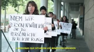 Die Spanien-Rettung | El Rescate a Espana (Video-Clip vom 02.02.2013)