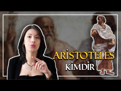 Aristoteles Kimdir? Aristo'nun Hayatı