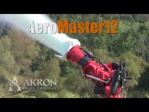 AeroMaster12 - Reach Further. Hit Harder