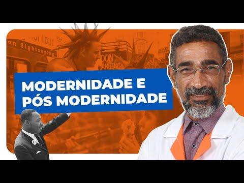 MODERNIDADE E PÓS-MODERNIDADE | FALANDO GREGO | Sigma Curso e Colégio