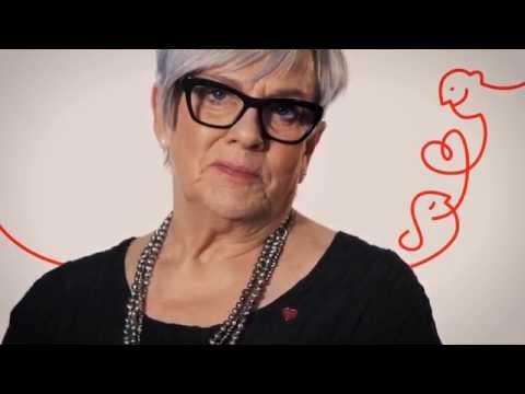 Hjärt-Lungfondens jubileumsfilm om diabetes (90 sek)