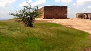 Famous Bhongir Fort
