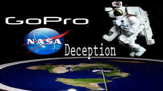 GoPro Official Sponsor of The NASA Deception