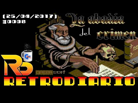 RetroDiario Noticias Retro Commodore y Amiga (25/04/2017) #0008