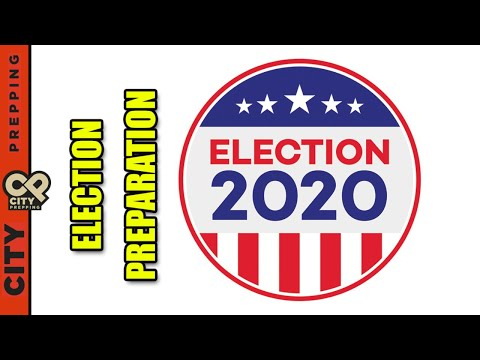 2020 US Elections live stream discussion