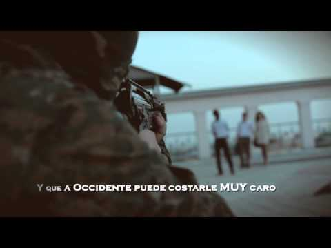 Vidéo de Alberto Vázquez-Figueroa