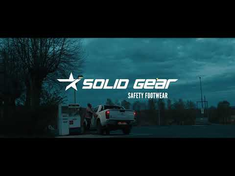 Solid Gear - The Daymakers 3