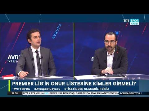 Erbatur Ergenekon ve Serkan Akkoyun ile Avrupa Stüdyosu – Premier Lig Onur Listesi, Nagelsmann