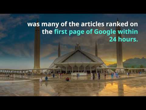 SEO Strategy For Beginners – Rank In Google Within 24 Hours