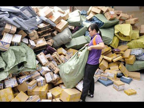 Посылки из Китая 2020 выпуск №4 карантин самое время для посылок! photo