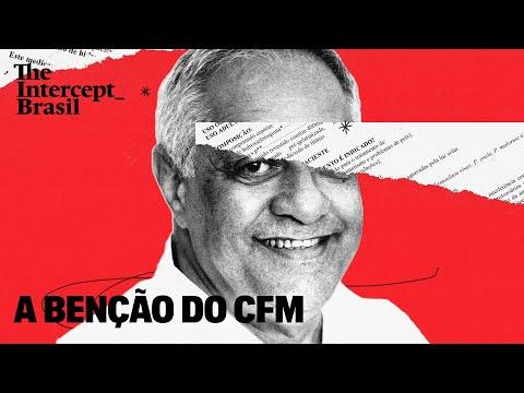 Vice-presidente do CFM fala sobre a prescrição da cloroquina em reunião do gabinete paralelo