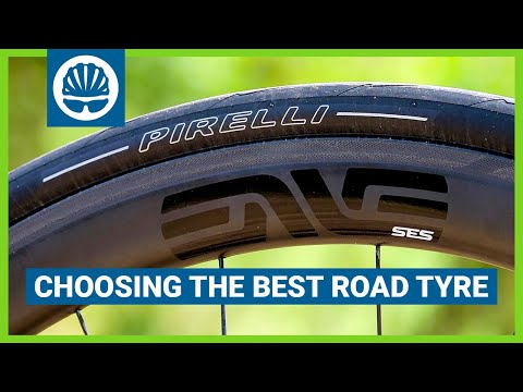 Road Bike Tyre Buyer's Guide - Everything You Need To Know