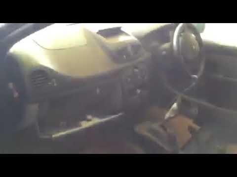 Renault Clio 2006 m dalys