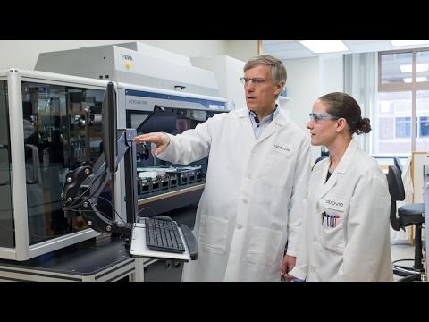 Protein-Engineering: Zielgenau Moleküle entwerfen