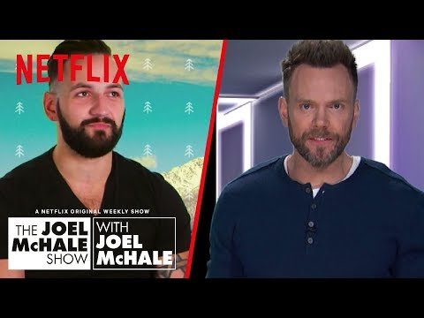 What's Happened So Far | Joel McHale Show | Netflix