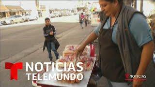 Vendedores de los Ángeles tendrán tiempo para sacar sus permisos   Noticias Telemundo
