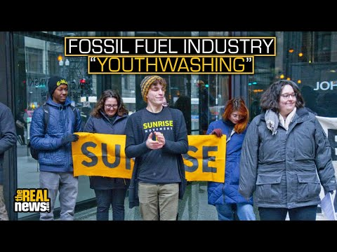 Fossil Fuel Industry Shifts from Climate Denial to