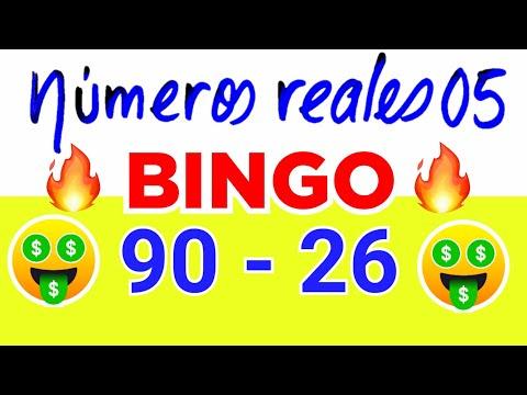 NÚMEROS PARA HOY 05/05/21 DE MAYO PARA TODAS LAS LOTERÍAS....!! Números reales 05 para hoy....!!