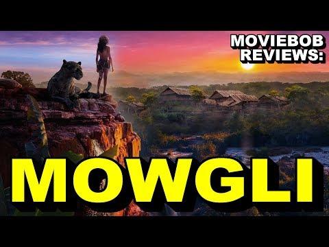 MovieBob Reviews: Mowgli