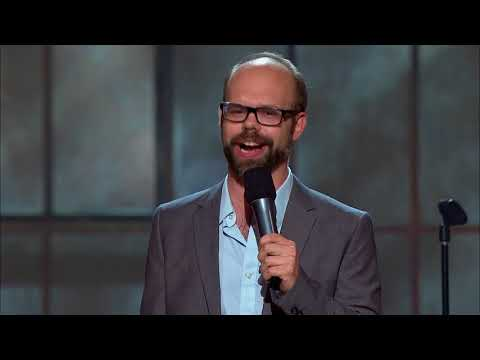 connectYoutube - Darryl Orr - Just for Laughs Festival 2014