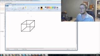 Pygame (Python Game Development) Tutorial - 92 - Defining Vertices and Edges