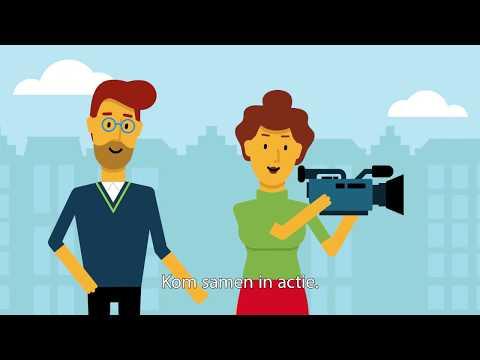 Werk je bij Tentoo? Dan krijg je waarschijnlijk niet genoeg betaald. Kom in actie, samen met de FNV. photo