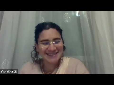 Online Sangha with Vishakha Devi Dasi 27