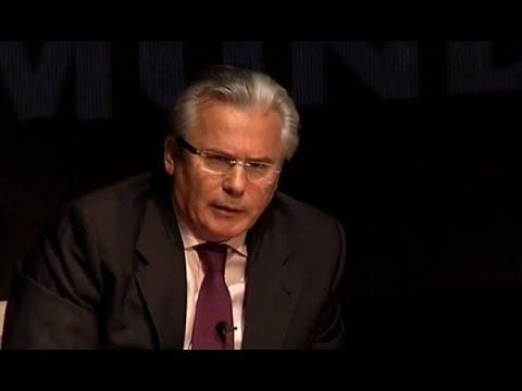 Vidéo de Baltasar Garzón