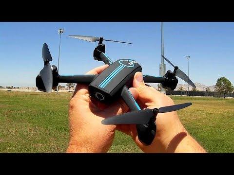 JXD 528 World's Cheapest GPS FPV