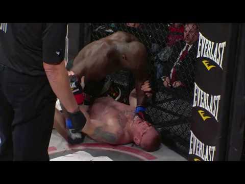 Bellator 172: Cheick Kongo Highlight Reel