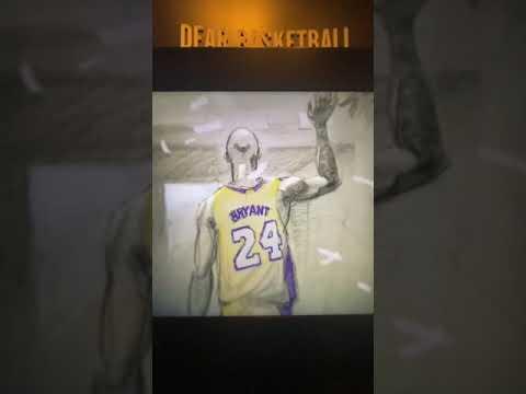 Kobe: A Basketball Life ??   #Shorts