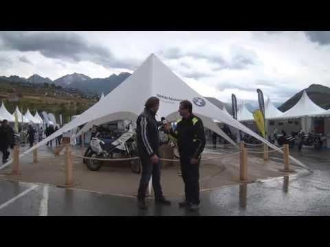 Motos Garage Tv : BMW Motorrad Riders Formigal 2015