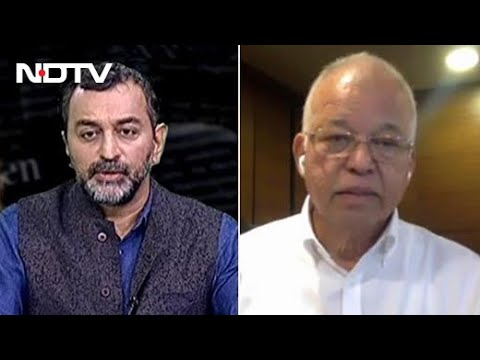Prashant Kishor Approached Me: Former Goa Chief Minister On Joining Trinamool | Reality Check
