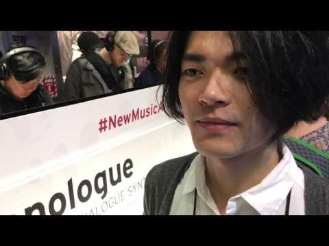 Korg Monologue - Tatsuya NAMM 2017