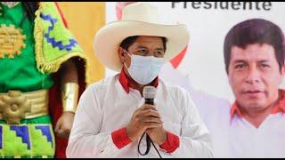 Pedro Castillo: los diez compromisos suscritos por el candidato de Perú Libre