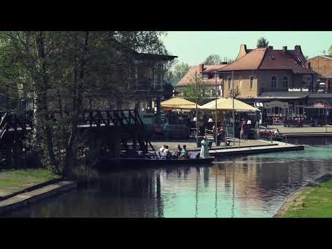 Brandenburgia – odwiedź sąsiadów / Discover Brandenburg