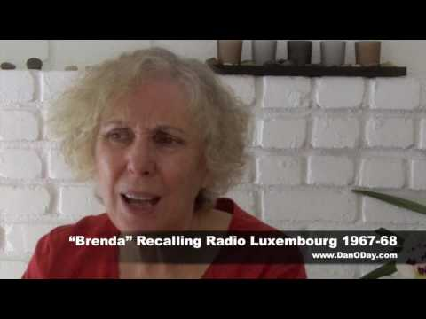 RADIO LUXEMBOURG - Every Day Was Fun with Occasional Crises