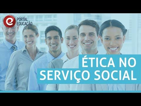 Ética no Serviço Social | Curso